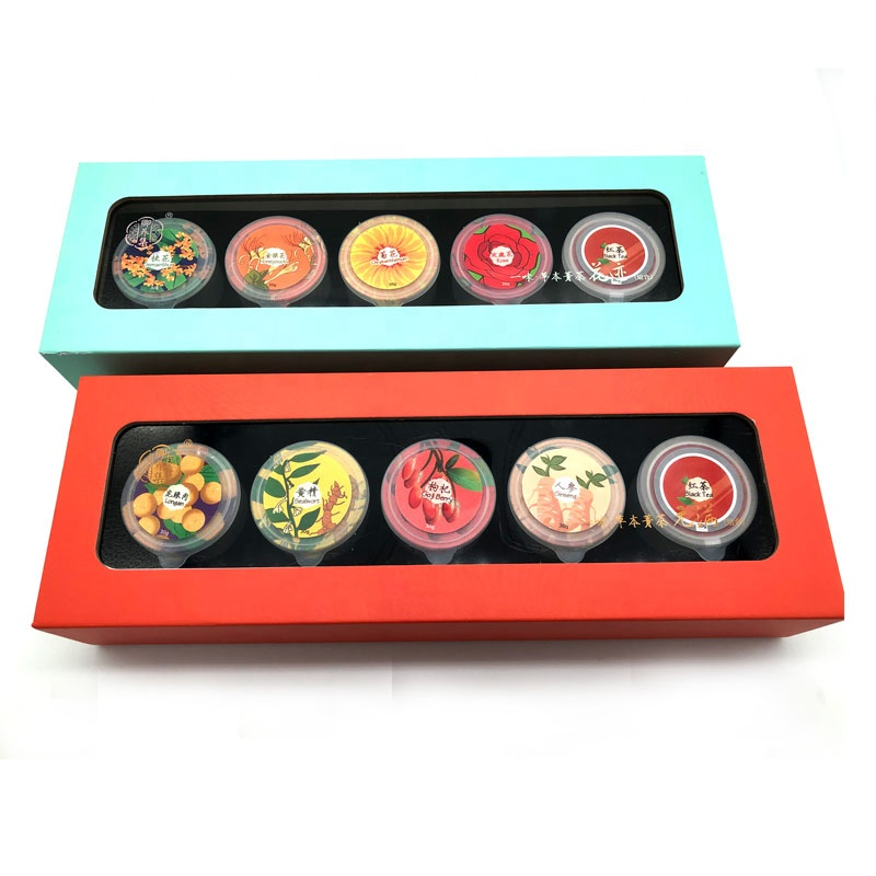 100% Natural Pure herbal flower chinese herbal instant tea powder manufacturers - 4uTea | 4uTea.com