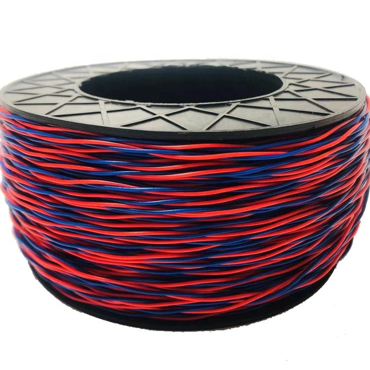 Hot sale <strong>copper</strong> or iron conductor fuse wire for blasting
