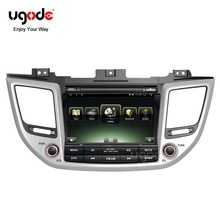 OEM nuevo Tucson IX35 mp3 radio gps reproductor de <span class=keywords><strong>DVD</strong></span> del coche Android