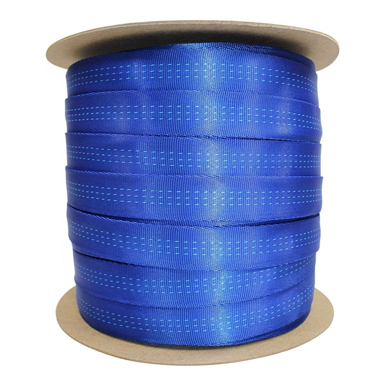Tubular Webbing 25Mm Nylon Tubular Webbing