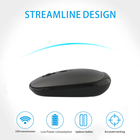 2.4G Laptop Wireless Computer Gaming Mouse Computer Accessory For Mouse Logitech