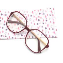 2019 новые негабаритные винтажные модные очки для чтения женские прозрачные линзы классические Анти-усталость квадратные очки для чтения FML(Китай)