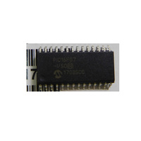 Integrated Circuit PIC16F57-I/SO IC CHIP