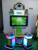 Football game simulator joystick soccer game 2 players coin operated video gaming machine