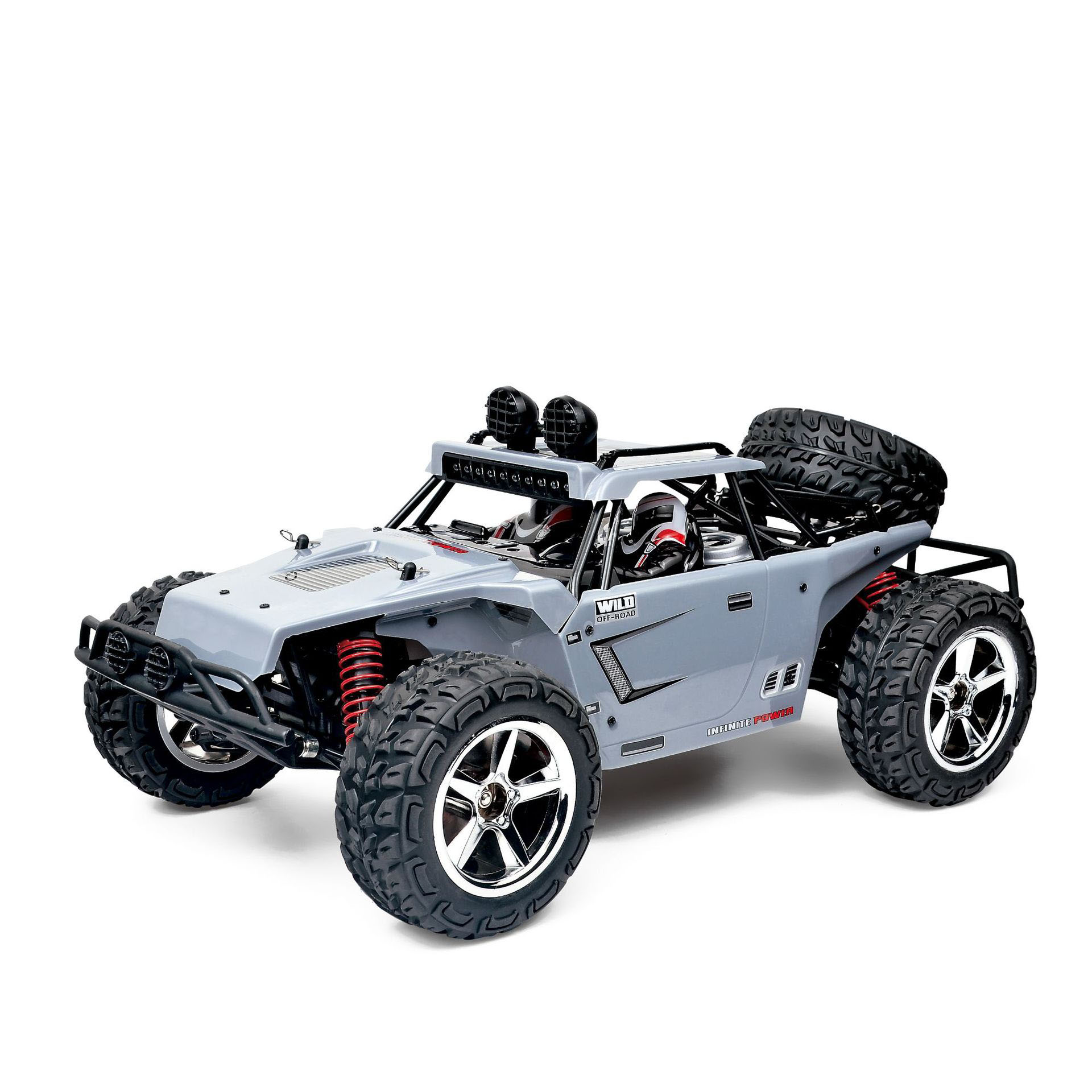 Rc kaya Off Road uzaktan kumanda kas araba