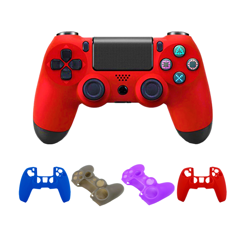 Competitive Price Wholesale Different Color Silicone Skin Case For Ps5 Controller