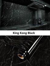 Водонепроницаемый самоклеющиеся обои для Настенный декор ванной комнаты ПВХ Виниловая мраморная контактная бумага для кухонных столешниц(Китай)