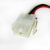 Custom 3pin 4pin male female data power cable wire harness for LED for rc car, boat