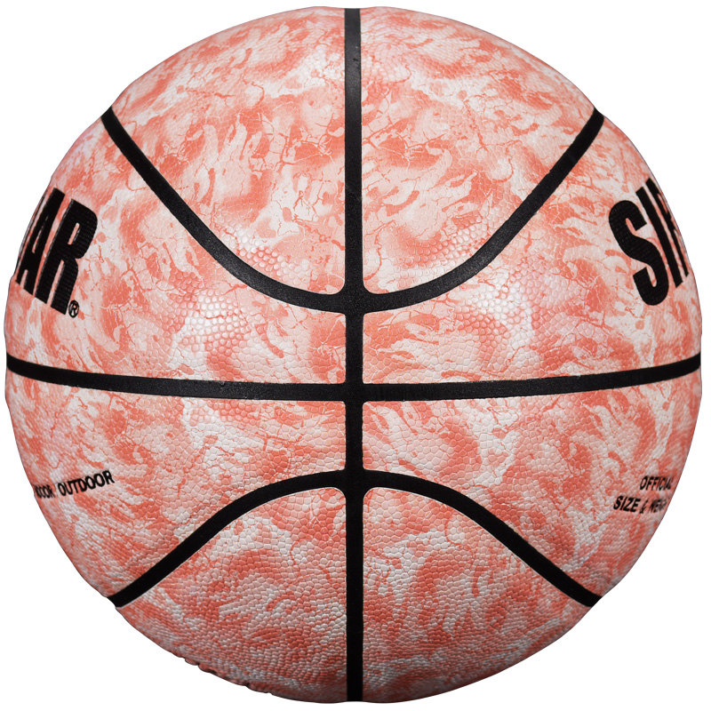 En gros Taille 7 PU Matériel En Cuir Basket-Ball Utile pour les Étudiants et Adultes