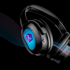 2020 newest TWS ANC wireless active noise canceling headphone with 28db noise reduction