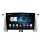 Klyde kd-1918 Car GPS Navigation for LC 100 2005 2006 2007 android cd dvd player built in WIFI Bluetooth FM car auto video