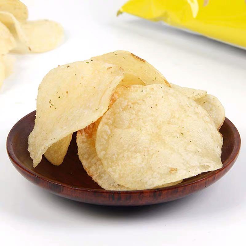 Wholesale potato chips lays potato chips bag potato chips snack packing bag