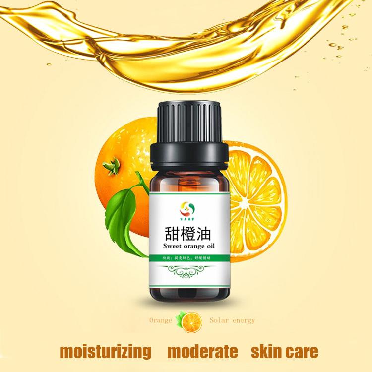 Wholesale buy sweet orange oil essential oil for perfumes, cosmetics, detergent contain terpenes