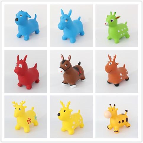 Оптовая продажа, детские игрушки с мультяшными животными