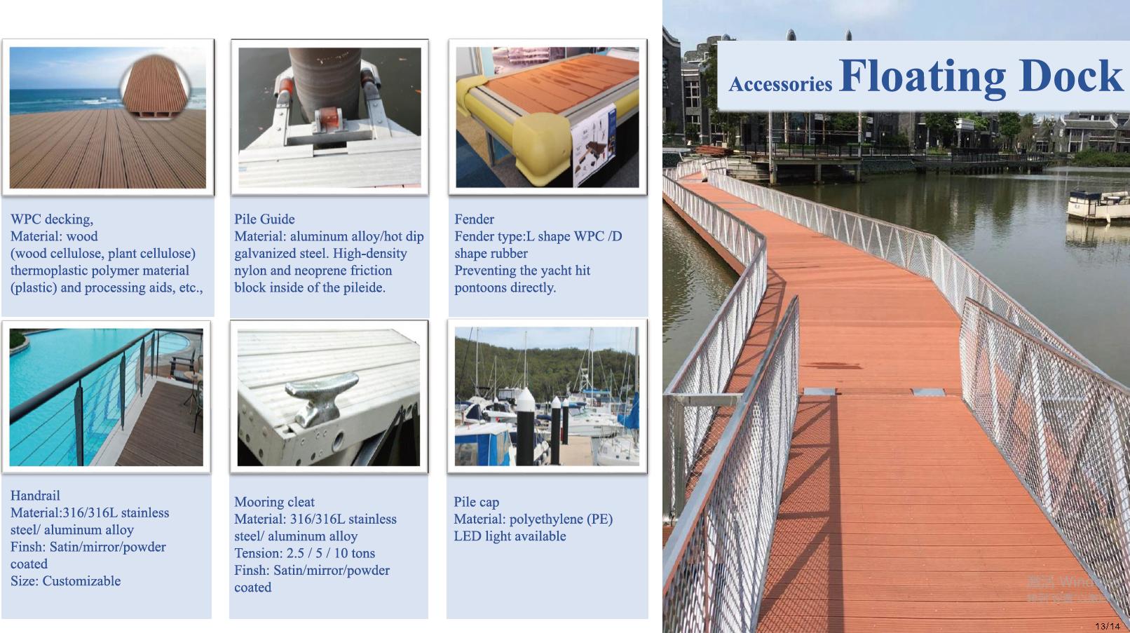 Venta caliente inflable de PVC de yate/barco guardabarros