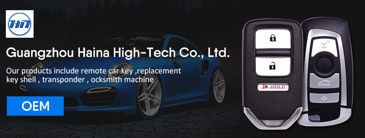 5buttons Keyless 315MHz 49 chip  Smart Remote Car Key Fob for  Evoque  PCF7952 Transponder  Original shell