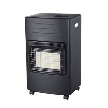 SKD CKD indoor freestanding portable indoor natural gas room heater with CE RoHS