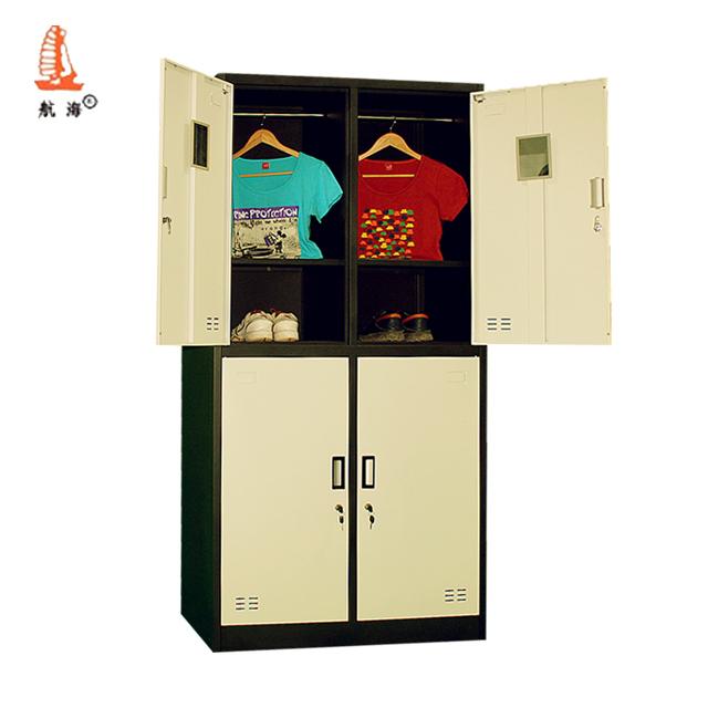 Orpheus Steel Portable Closet Organizer Wardrobe 4 Door Bedroom Furniture Almari Buy Bedroom Furniture Almari Steel Portable Wardrobe Steel 4 Door
