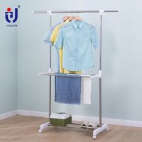 Luxurious Style Folding Clothes Dryer Stand