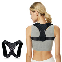 Comfortable Posture Corrector for men and momen back band posture corrector