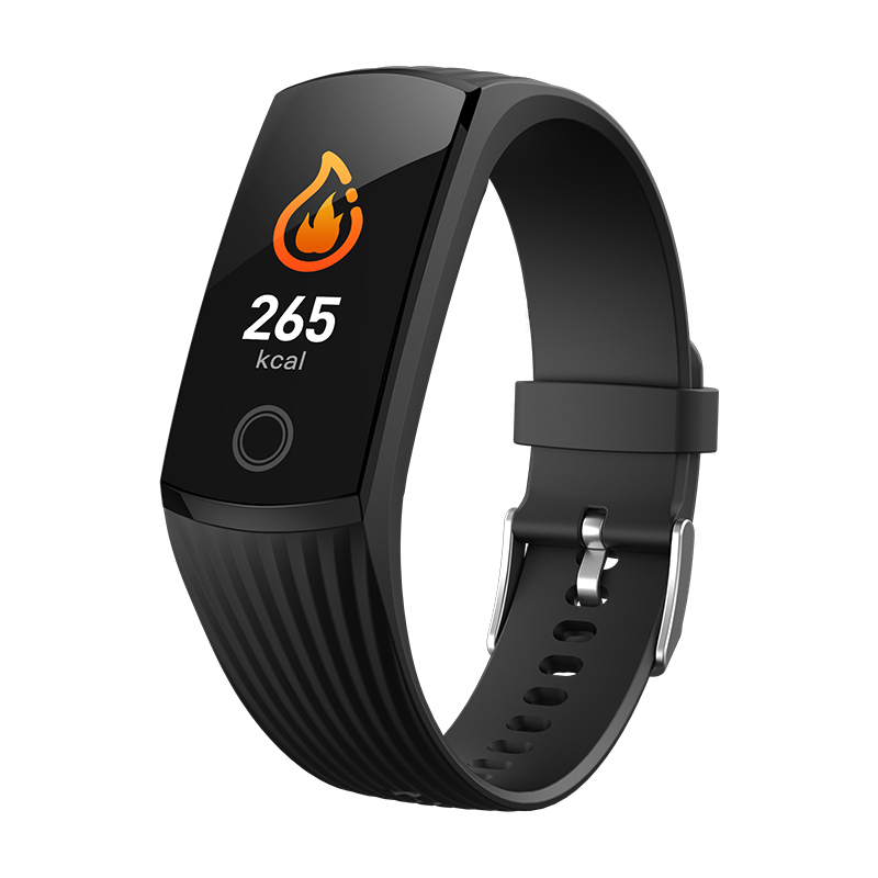 Smart Bracelet Band Watch Activity Fitness Tracker <strong>V16</strong> Bluetooth LED Sports Silicone Digital IP68
