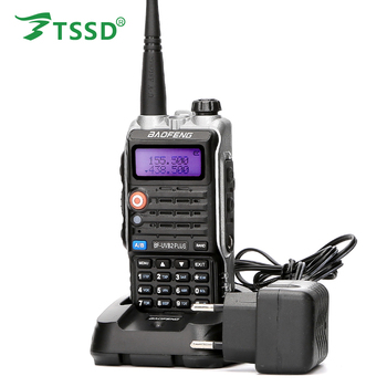 BF UV 82 walkie talkie radio dual band UHF VHF 5w 2800mAh battery powerful ham CB radio UV 82 baofeng radio