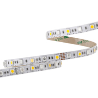 Customized 24V RGBW LED 5050 IP65 300Leds 5M Flexible Ribbon Light LED Strips