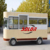 mobile snack cart concession food truck ice cream cart with freezer