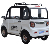 The world's Cheapest 4 wheel electric tricycle Changli Electric Vehicle green energy electric cars