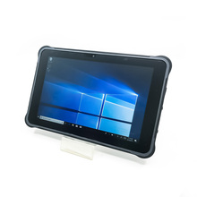 Intel Baytrail-T Windows10 Rugged Tablet PC hỗ trợ docking station sạc docking station <span class=keywords><strong>mở</strong></span> <span class=keywords><strong>rộng</strong></span> với NFC RFID Reader/Vân Tay