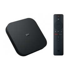 Global Version Xiaomi Mi Box Android ทีวีกล่อง Amlogic S905X Quad core 2 GB 2.4/5G WIFI 802.11a/b/g/n/ac 8 core Android TV box