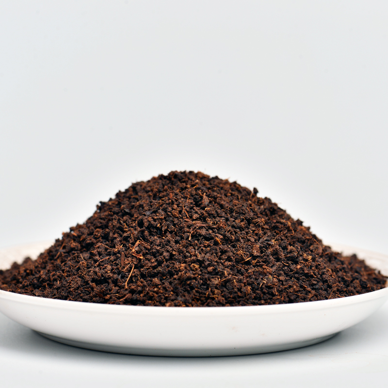 Hot Sale CTC Pure Ceylon Black Tea with Low Price CTC Dust Tea - 4uTea | 4uTea.com