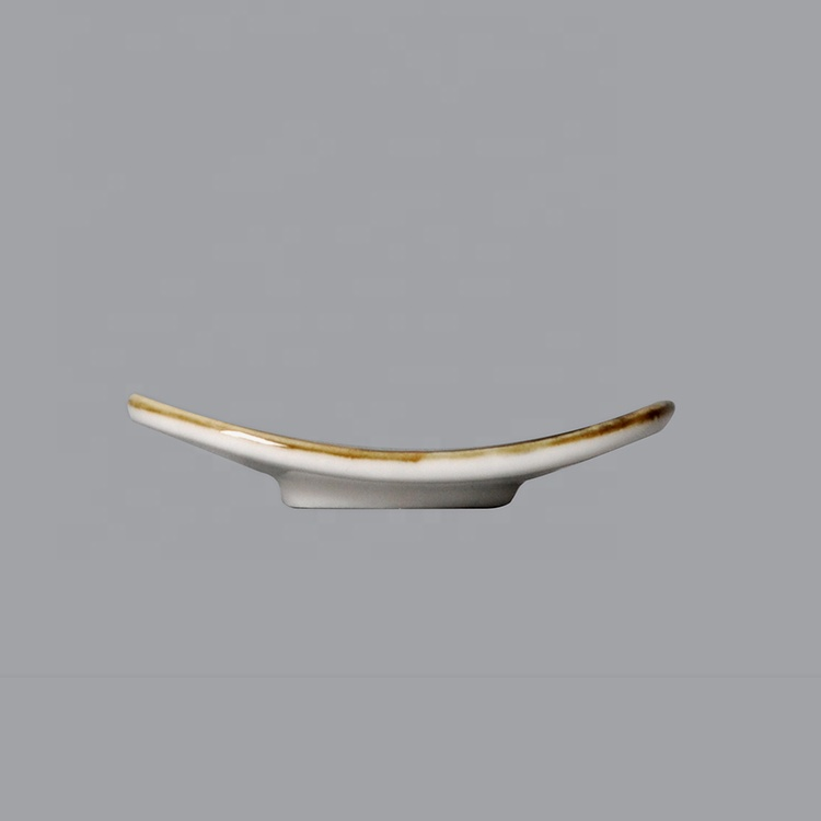 porcelain chopsticks rest