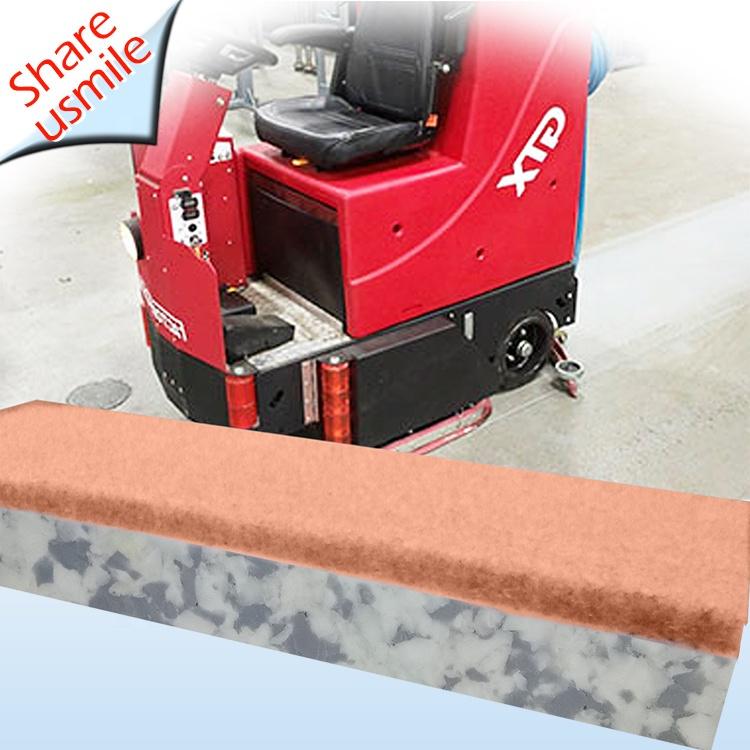 New product ideas 2020 Magic Sponge Scrubbing Floor Melamine Combo Cleaning Rectangle Pad