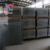 Belgium 1x2m electro galvanized welded wire mesh panel for Wall insulation