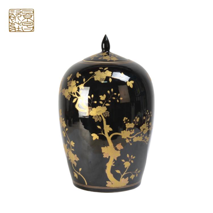 Лучшие продажи продуктов в Америке фарфоровая Свадьба декоративные керамические вазы оптовая продажа