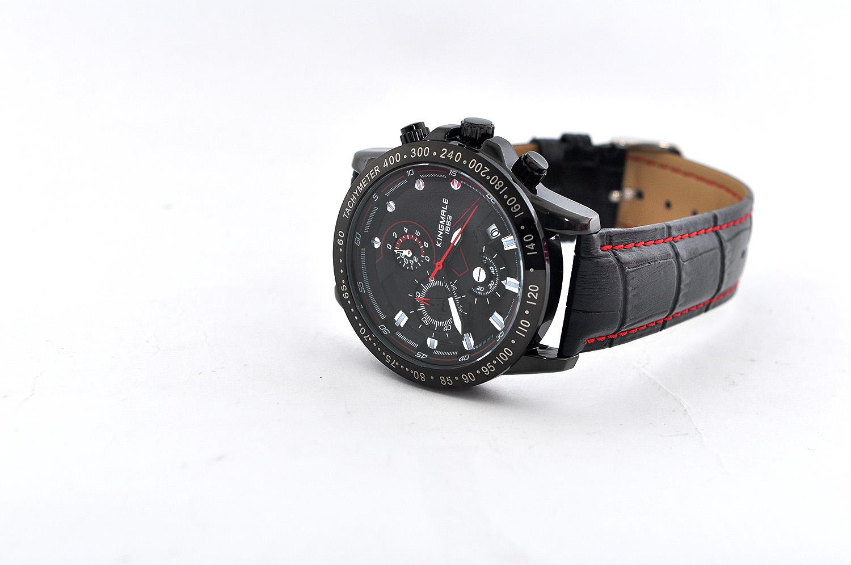 カスタマイズされたロゴ時計トップブランドの高級独自ブランドビッグダイヤルリロイ軍事腕時計