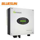 Transformerless solar energy inverter 3kva converter on grid 3kw 48v dc 240v ac inverter with USA standards