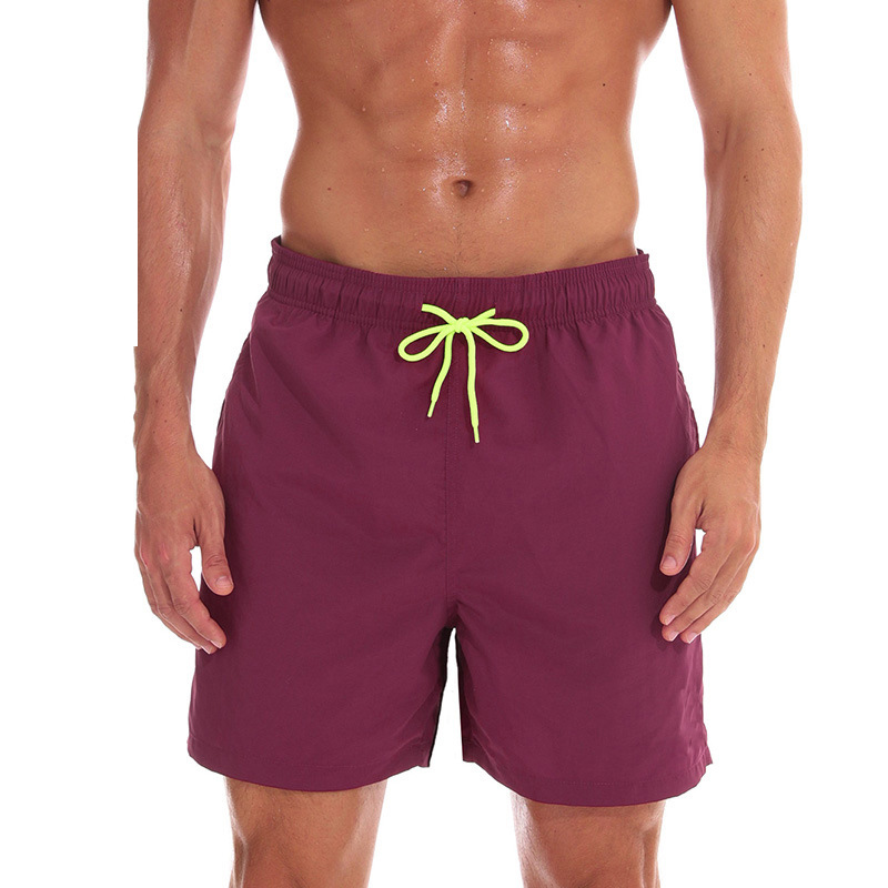 High Quality Summer Shorts For Men 9
