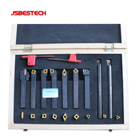 High accuracy lathe tools for lathe machine