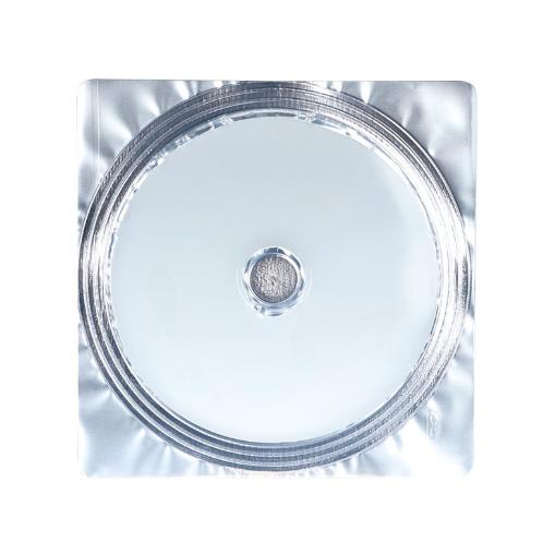 Breast Sticker Natural Oem Mask Herbs Form Plaster Material Woven Origin Sheet Shape Certificate Shape