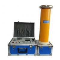 ZGF Series 60KV to 300KV High Voltage DC Hipot Tester for Cable Testing