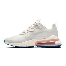 Оригинальные подлинные мужские кроссовки для бега Nike Air Max 270 React, спортивная обувь, классические уличные повседневные модные трендовые новы...(Китай)