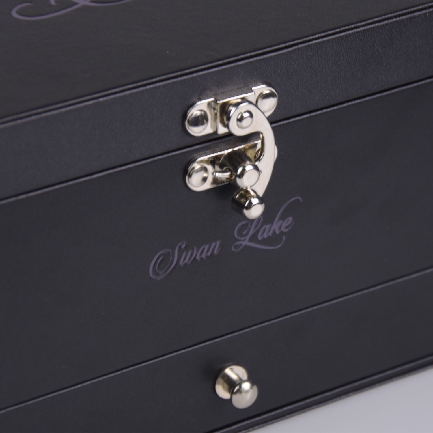 buy best leather jewellery music musical jewelry box with dancing ballerina jewelry box