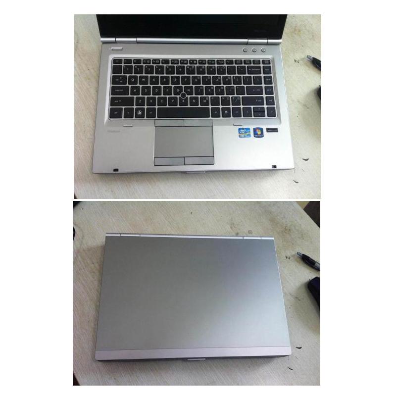 Ordenador portátil intel i7 usado, ordenador portátil de segunda mano reacondicionado