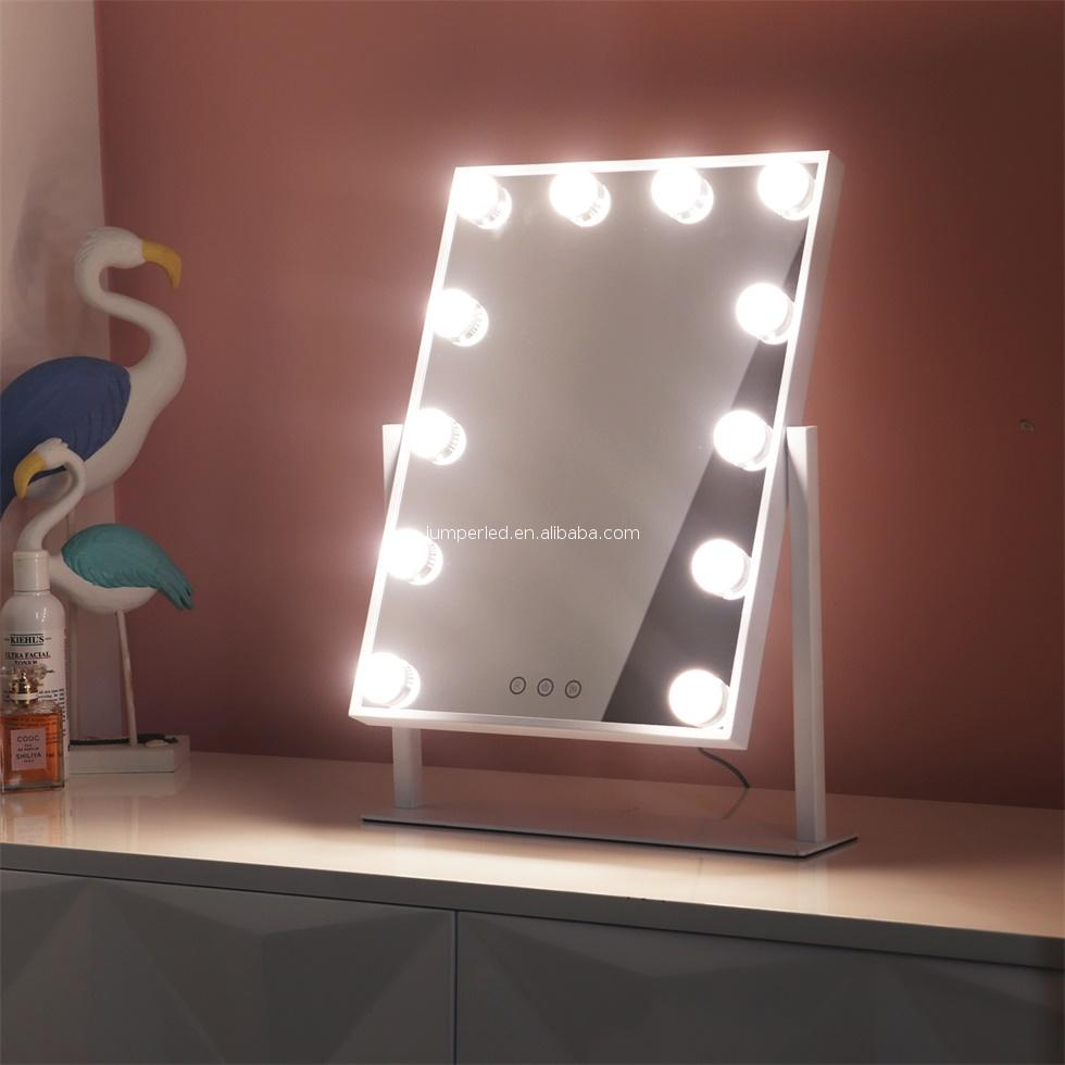 High Cost Effective And High Quality Professional Factory Lighted Vanity With Make Up Organizer Bathroom Mirror Cabinet Designs