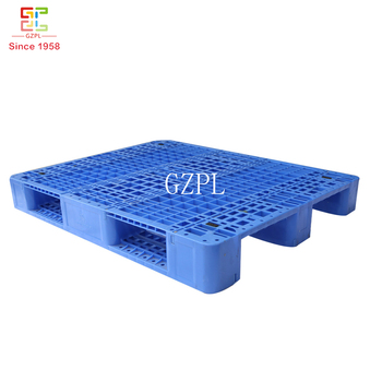 Professional Manufacture Used Small Plastic Food Pallets For Sale