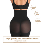 Panties Pants High Quality High Waist Women Shapewear Sexy Slimming Skin Body Shaper Panties Corset Waist Trainer Shaper Pants