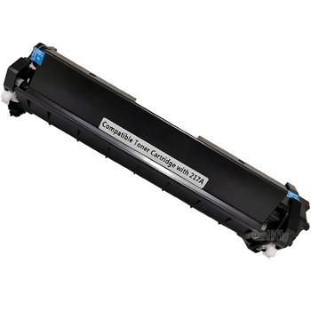 refillable black cartridge CF230A CF218A CF217a compatible original  laser toner cartridge for hp la