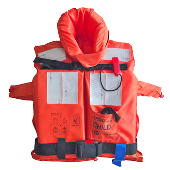 Solas Safety foam y-i type Marine floating child life jacket for sale